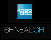 American Express - Shine A Light