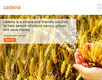 Cadena - cooperative bank
