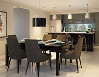 Interior  Project House
