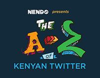 A-Z of Kenyan Twitter