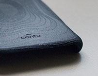 Contu Mobile Case