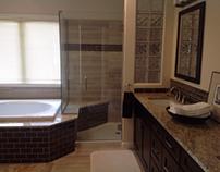 Highlands Ranch Kitchen & Bath Design Remodel