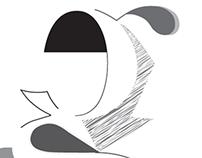 [Typography] Fragmenting
