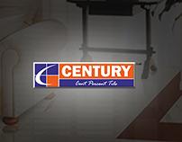 Century Tiles IOS App Design