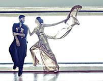 Harper's Bazaar Bride India October 2014