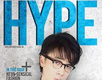 2013 FEB - HYPE
