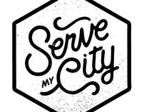 Serve My City Logo