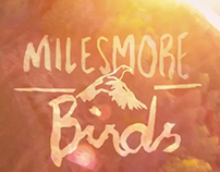 Milesmore - Birds (Music video)