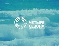 Логотип «Четыре сезона»
