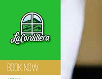 Hotel La Cordillera
