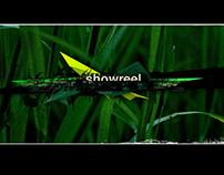 Audio Visual Showreel 2009