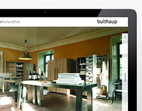 bulthaup London