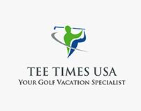 Tee Times USA