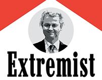 Wilders Extremist