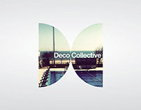 DECO COLLECTIVE / CORPORATE IDENTITY 2009