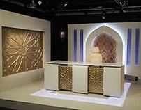 Abu Dhabi TV. AlDar Media Studio 3D - No 3
