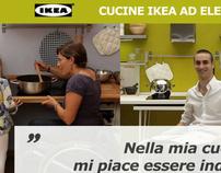 Ikea - Cucine ad alta accessibilità