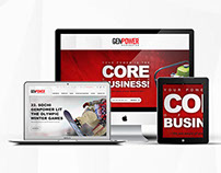 Genpower Web Design