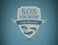 Corporate Identity - SOS Vacanze