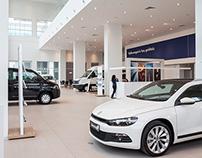 Altur Volkswagen