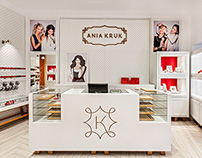 Ania Kruk Jewellery Boutique