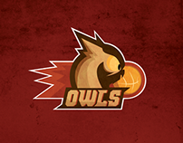 Basketball Team | Geneva Owls