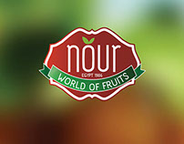 Nour Agriculture