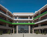 SAC - Sev American College