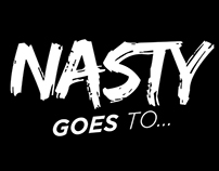 NASTY GOES TO... CAPITOLO 1