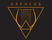 Orpheus - Graphic Project