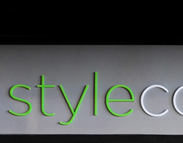 Style Council Hair Identity & Environment