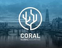 CORAL global securities