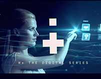 H+ Digital Series