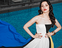 Tamannah for Filmfare
