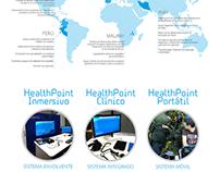 HealthPoint branding