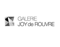 LOGO Galerie Joy de Rouvre