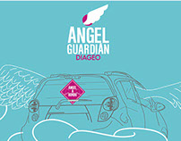 Angel Guardián - Diageo