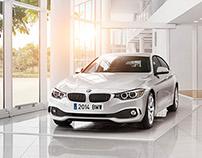 BMW Concesionario