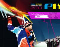PKSnow - Polski Katalog Snowboardowy 2010 / 2010