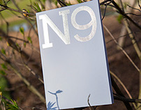 N9 magazine