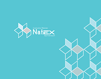 Natex for piping systems