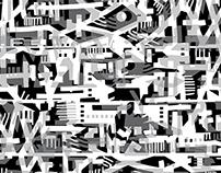 Claroscuro Maze Project