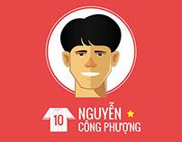 U19 Việt Nam Football team