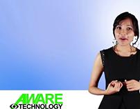 Aware Technology - Process Data Monitor