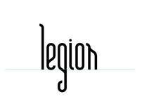 Legion Plain Font