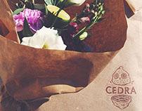 CEDRA Stamp