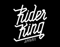 Rider King Apparel