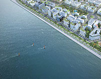 Vieux Port Master Plan