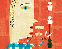 About Language for Scientific American