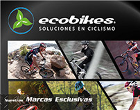 Work for ecobikes
